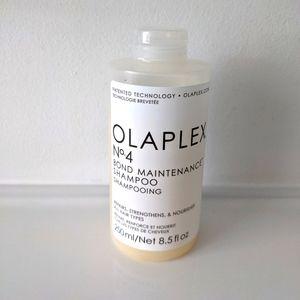 OLAPLEX Bond Maintenance Shampoo number 4